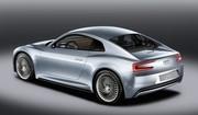 Audi e-Tron 2 : L'Audi R4 se précise