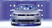 Volkswagen Compact Coupé : Offensive américaine