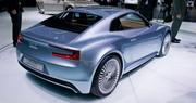 Audi e-Tron 2 : Fille de R8