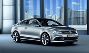 Volkswagen New Compact Coupe : L'offensive yankee !