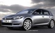 Volkswagen Golf 7 : Une étude très bavarde