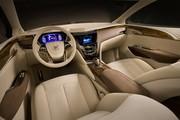 Cadillac XTS Platinum Concept : Le retour du prestige !