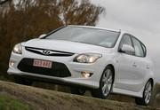 Hyundai i30 EcoSport : écolo-sportive