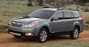Nouvelle Subaru Outback : à partir de 34 900 euros