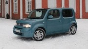 Essai Nissan Cube 1.5 dCi 110 : Une auto qui a du chien