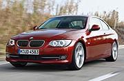 Mise à jour de la BMW série 3