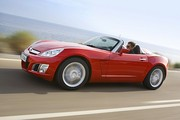 Essai Opel GT