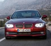 BMW Série 3 Coupé et Cabriolet restylés : Petit vent de fraîcheur