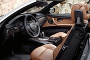BMW Série 3 millésime 2010
