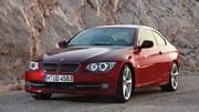 Nouveautés : BMW Série 3 Coupé & CC restylés