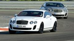 Essai Bentley Continental Supersports 6.0 W12 621 ch : Super Frime ?
