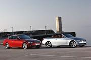 BMW Série 3 Coupé et Cabriolet restylés