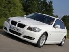Nouvelle BMW série 3 : un grand pas vers un diesel plus propre