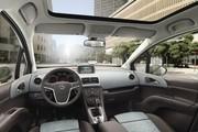 Opel Meriva : Habitacle dévoilé !