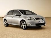 Genève 2010 : première européenne pour la Toyota Auris