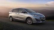 Mazda 5 : Le tout nouveau modèle pour Genève !