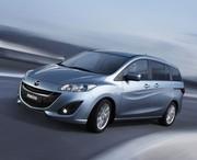 Mazda5 : Sans surprise, bonne surprise