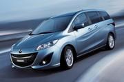 Mazda 5 2010 : Tout nouveau, tout beau