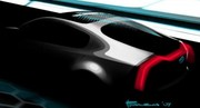 Un teaser pour la Kia Ray Hybrid
