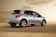 Toyota Auris : une allure un peu différente