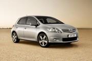 Toyota Auris : Rajeunie pour Genève !
