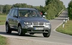 Essai BMW X3 xDrive18d Confort : Evasion au prix fort