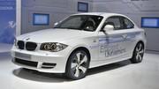 BMW : la Série 1 électrique bientôt en leasing