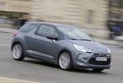 Essai Citroën DS3 : Tenue chic exigée