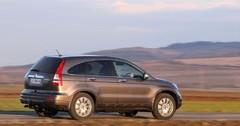 Essai Honda CR-V 2010 : sobriété automatique