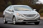 Hyundai choisit le downsizing pour sa Sonata