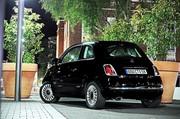 Essai Fiat 500 1.3 jtd Lounge