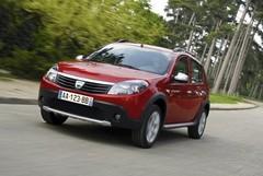 Essai Dacia Sandero Stepway : Aventurière low-cost