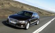 Essai Audi A4 Allroad 2.0 TDI 143 Ambiente : Manque de coffre