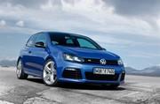 Volkswagen Golf R : elle nous dit tout