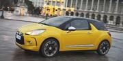 Essai Citroën DS3 THP 150 : nouvelle griffe « chic et sport »