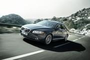 Volvo : Un nouveau 2 litres essence !