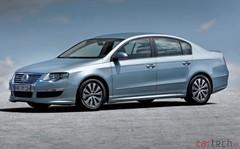 Essai Volkswagen Passat Bluemotion