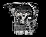 Nouveau moteur Volvo 2.0 GTDi
