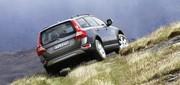 Volvo S80 / V70 / XC60 : Lancement d'un nouveau 4 cylindres essence turbo