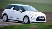 Essai Citroën DS3 1.6 THP 156 ch : La déesse chevronnée