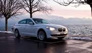Essai BMW Série 5 Gran Turismo : Un nouveau segment pour de nouveaux besoins ?