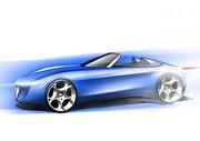 Pininfarina Alfa Concept Genève 2010