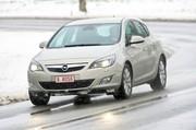Essai Opel Astra 1.7 CDTI 125
