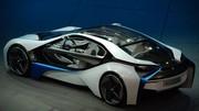 BMW : feu vert pour la production du Vision EfficientDynamics Concept