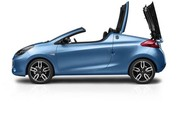 Renault Wind : un petit coupé-cabriolet