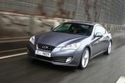 Essai Hyundai Genesis Coupé : Du classique, pour le plaisir
