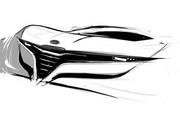 Bertone : Un proto Alfa pour Genève