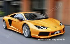 Lamborghini Urus : Elle se prépare pour l'arène