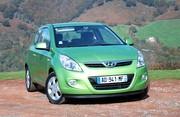 Essai Hyundai i20 3 portes 1.4 CRDi 75 ch : Obligatoire mais pas superflue