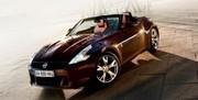 Nissan 370Z Roadster : présentation et tarifs